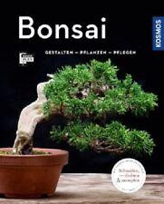 Bonsai (Mein Garten) - Gestalten Pflanzen Pflegen  -  Stahl   UNGELESEN