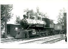 JJ401 RP 1930/50s? SOUTHERN RAILROAD TRAIN ENGINE #6 S. RICHMOND VA