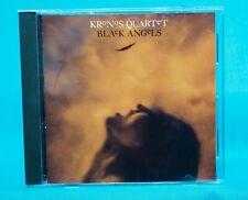 Black Angels (CD, Jun-1990, Nonesuch (USA))