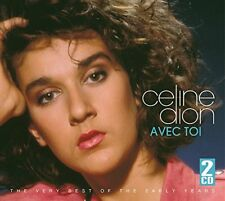 Celine Dion - Avec Toi: The Very Best Of The Early Years [CD]
