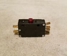 GE Vacuum Cleaner 2 Speed Switch Obsolete XV6X54 RR*