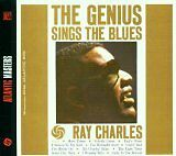 CHARLES Ray - Genius sings the blues (The) - CD Album