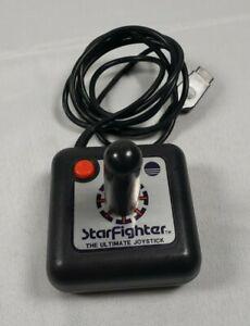 Suncom Starfighter Joystick Controller for Commodore 64/Atari 2600/7800