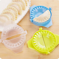 Simple Dumpling Tool Jiaozi Maker Device Easy DIY Dumpling Mold Kitchen Tools·