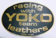 Finland Biker Patch ricamate country rocker paese regione area tonaca MOTORCYCLE