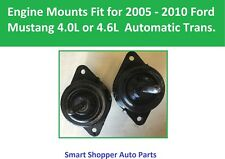 2 Engine Mounts Fit for 2005 2006 2007 2008 2009 2010 Ford Mustang 4.0L 4.6L