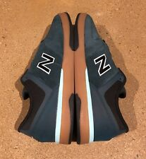 New Balance Numeric PJ Ladd Stratford 533 Size 10.5US Forest Green Skate Shoes