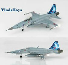 Hobby Master 1:72  F-5E Tiger II Swiss AF 19 Staffel Switzerland 75th Ann HA3331