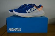 Hoka One One Carbon X Carbon Fibre Plate Mens Running Shoe Trainers UK 8.5 New