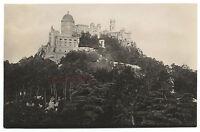 Portogallo Sintra Vintage Stampa Analogica Ca 1910