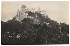 Portugal Sintra Vintage Tirage argentique ca 1910