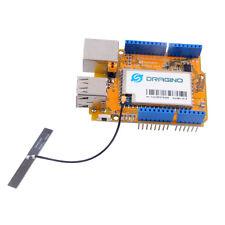 Yun Shield V2.4 Linux WiFi Ethernet Usb +Antenna for Arduino Leonardo Mega2560