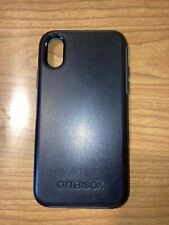 Otter Box 51220Bbr Defender Series Pro Case for Apple iPhone X and Xs - Black