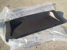 Mensola baule posteriore marrone Fiat 127 CL 2 porte  [6980.15]