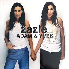 """Zazie 12"""" Adam & Yves - France (M/M - Scellé)"""