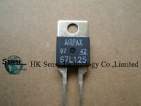 AIRPAX 67L125 TO-220