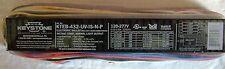 Accupro AP-432IP-UNV-M Replacement Fluorescent Ballast 4B T8 KTEB-432-UV-IS-N-P