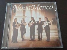"""Gypsy Fusion"" by Nova Menco (CD, 1997, TSR) Mediterranean Breeze, Tigris Palace"