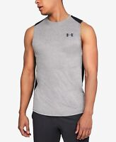 Under Armour HeatGear® Men's T-shirt SIZE L Authentic