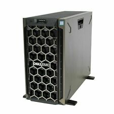 NEW Dell PowerEdge T440 8-Core Silver 4110 2.1GHz 8GB Ram 1TB HDD Tower Server