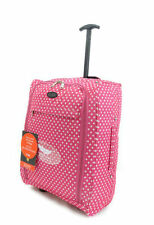 Up to 40L Women Heavy-Duty Suitcases