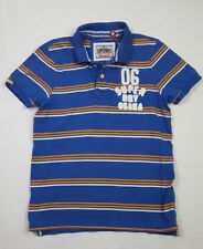 Superdry Graphic Striped T-Shirts for Men
