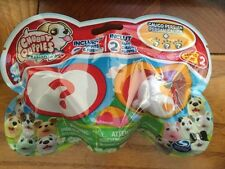 """Chubby Puppies And Friends  Series 2 Blind Bags """"Calico Persian"""""""