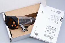 IFM Elektronischer Druckschalter  PN7092   PN-100-SER14-QFRKG/US/ /V  OVP, NEU