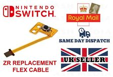ZR FLEX CABLE REPLACEMENT FOR NINTENDO SWITCH JOY CON Z RIGHT BUTTONS