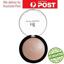 E.L.F. COSMETICS ELF STUDIO BAKED HIGHLIGHTER - BLUSH GEMS 5G