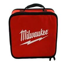 Milwaukee Tool Bag Tool Bag Electrician Heavy Duty Storage Organizer Tote New