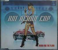 Hot Action Cop Fever For The Flava CD
