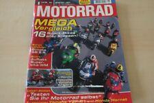 3) moto 08/1998 - Tips pour Suzuki GSF 400 BAN-Suzuki TL 1000 R Yoshimura