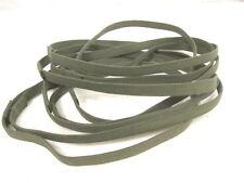Vietnam Era US Army Original Elastic Band for M1 Steel Pot Helmet - Unissued