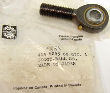 NOS Skidoo Bombardier Formula MX Grand Touring Steering Ball Joint 414628500