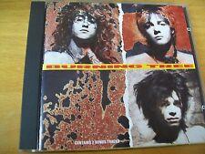 BURNING TREE OMONIMO  CD CBS 1990