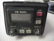 YAMAHA C B RADIO