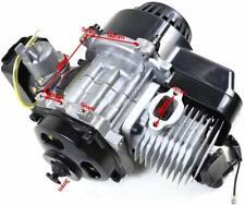 2 Stroke Engine Motor Parts For 47cc 49CC Mini Pocke ATV Dirt Quad Bike Scooter