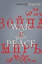 New War and Peace By Leo, Tolstoy,, Richard Pevear, Larissa Volokhonsky