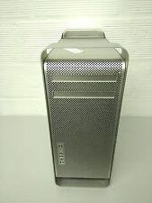 Apple MAC PRO  2 X Intel Dual-Core 2.66GHz  Ram : 6Go /    stockage: 600Go A1186
