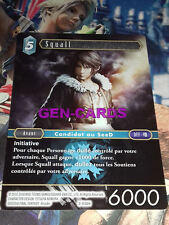 Carte FINAL FANTASY SQUALL 2-038H