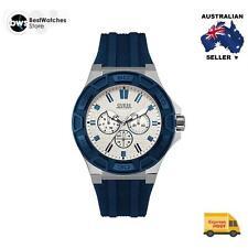 Men's Analogue Wristwatches with Screwdown Crown
