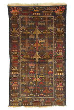 Afghan 1970-1999 Antique Carpets & Rugs