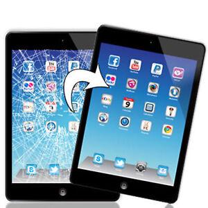 iPad Air 3 10.5 A2123 A2153 A2152 A2154 Display Glas Reparatur