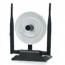 ANTENNA WIRELESS ACCESS POINT AMPLIFICATORE DI RETE WIFI USB