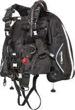 Zeagle 911 Scuba Diving Search and Rescue BCD with Rip Cord System BC X-Large