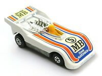 Matchbox Superfast No. 56 Hi-Tailer Race Car Team MB, Excellent, 1974