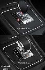 Mercedes AMG Schaltknauf CLA,CLS,GLA,SLS,SL Schalthebel Shift knob gear shifter