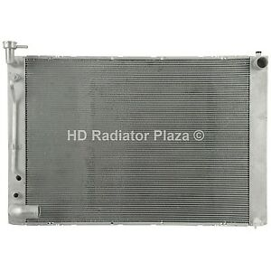 All Aluminum Radiator For 04-06 Lexus RX 330 RX330 V6 3.3L LX3010128 1604120312