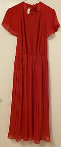 Warehouse Sommerkleid Gr. 36